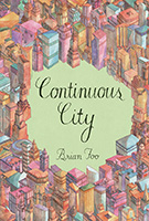 Continuous City Cover Title